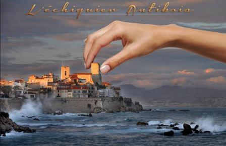 Antibes_the most beautiful town